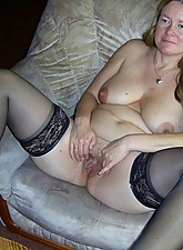 Great mature girls with hot tits