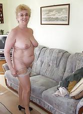 Fat Boobed Granny Fucked